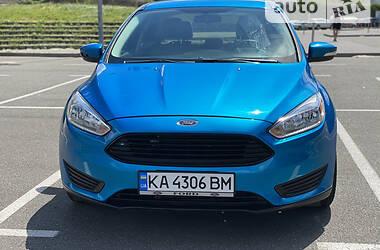 Седан Ford Focus 2017 в Киеве