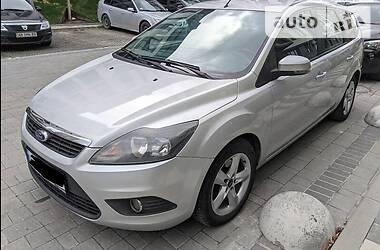 Универсал Ford Focus 2009 в Ужгороде
