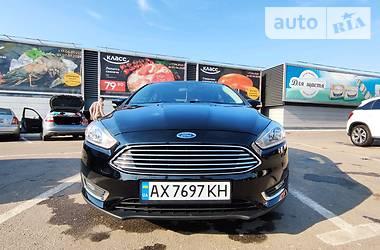 Хэтчбек Ford Focus 2017 в Харькове