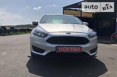 Седан Ford Focus 2018 в Броварах