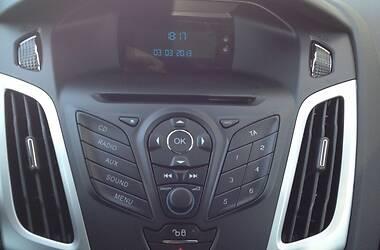 Хетчбек Ford Focus 2013 в Кривому Розі