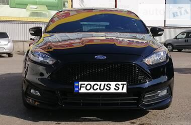 Хэтчбек Ford Focus 2017 в Николаеве