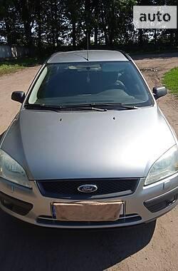 Универсал Ford Focus 2005 в Нежине