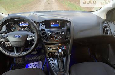 Седан Ford Focus 2016 в Днепре