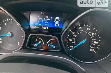 Седан Ford Focus 2015 в Каменском