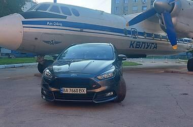 Хэтчбек Ford Focus 2015 в Кропивницком