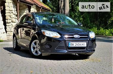 Седан Ford Focus 2014 в Львове