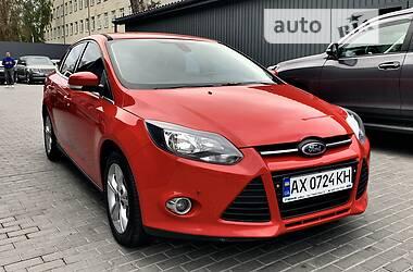 Седан Ford Focus 2011 в Харькове