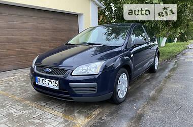 Купе Ford Focus 2005 в Хмельницком