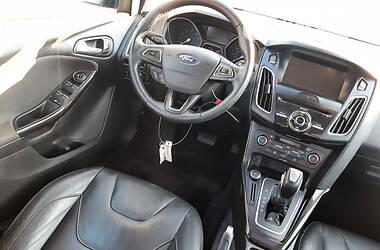 Седан Ford Focus 2016 в Львові