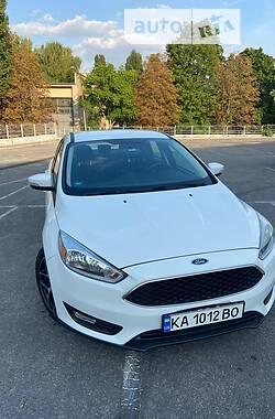Седан Ford Focus 2015 в Кропивницькому