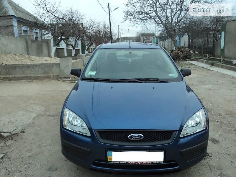 Ford Focus 2005 в Николаеве