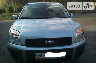 Ford Fusion 2006 в Львове