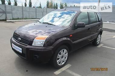 Ford Fusion 2010 в Харькове