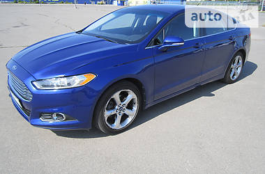 Ford Fusion 2012 в Днепре