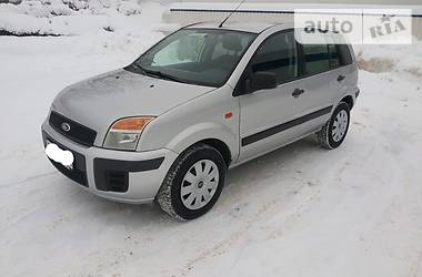 Ford Fusion 2011 в Луганске