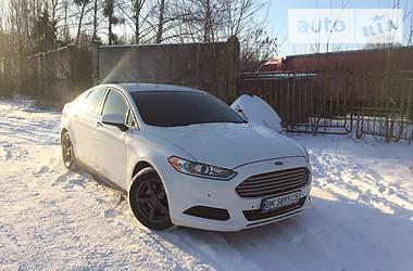 Ford Fusion 2013 в Ровно