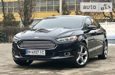 Ford Fusion 2013 в Одессе