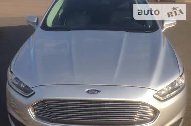 Ford Fusion 2012 в Києві