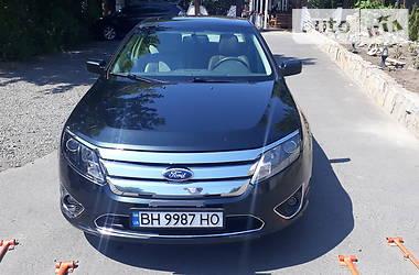 Ford Fusion 2010 в Одессе