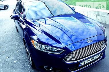 Ford Fusion 2012 в Днепре