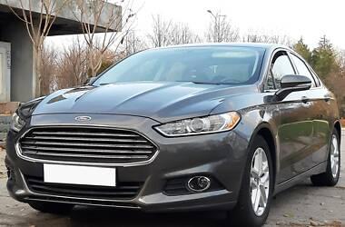 Ford Fusion 2016 в Днепре