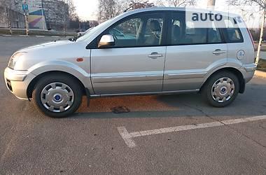 Ford Fusion 2010 в Запорожье
