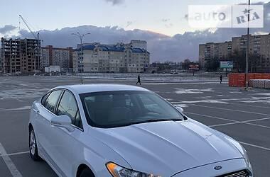Ford Fusion 2013 в Каменец-Подольском