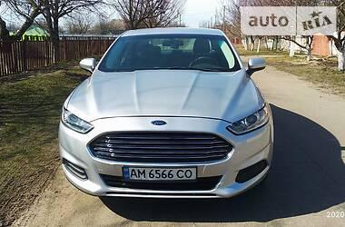 Ford Fusion 2014 в Житомире