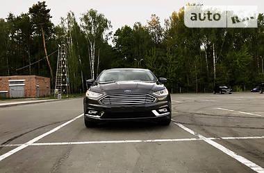 Ford Fusion 2016 в Чернигове