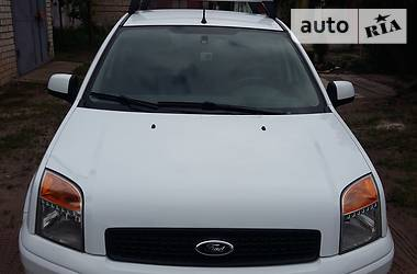 Ford Fusion 2012 в Чугуеве
