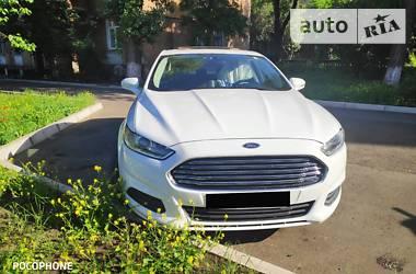 Ford Fusion 2013 в Мариуполе