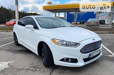 Ford Fusion 2013 в Харькове
