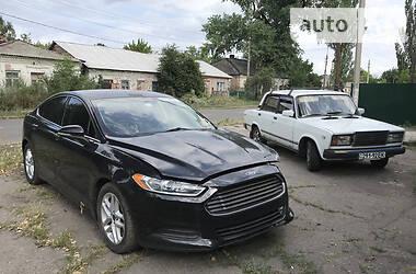 Ford Fusion 2015 в Авдеевке