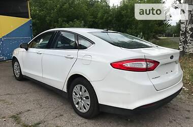 Ford Fusion 2014 в Авдеевке