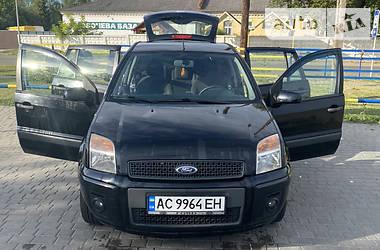 Ford Fusion 2006 в Киеве