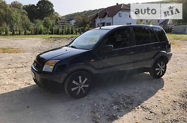 Ford Fusion 2008 в Чорткове