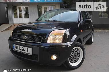 Ford Fusion 2009 в Виннице