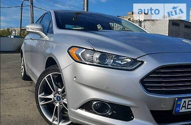 Ford Fusion 2014 в Кривом Роге