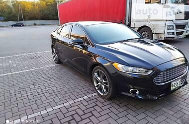 Ford Fusion 2013 в Каменском