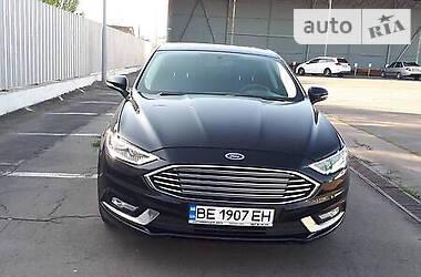 Ford Fusion 2016 в Николаеве