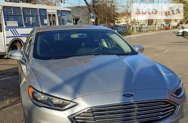 Ford Fusion 2017 в Кременчуге