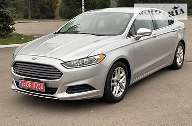 Ford Fusion 2015 в Ровно
