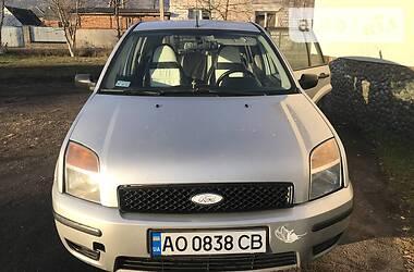 Ford Fusion 2004 в Хусте