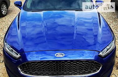 Ford Fusion 2016 в Черноморске