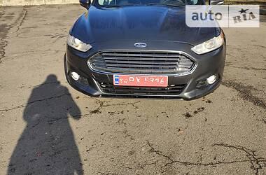 Ford Fusion 2014 в Ровно