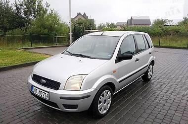 Ford Fusion 2004 в Дрогобыче