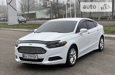 Ford Fusion 2013 в Кропивницькому