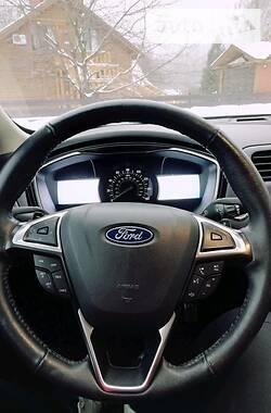 Ford Fusion 2017 в Умани