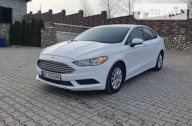 Ford Fusion 2017 в Підволочиську